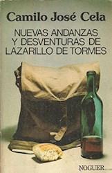 Libro Nuevas Andanzas Y Desventuras De Lazarillo De Tormes