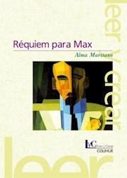 Libro Requiem Para Max
