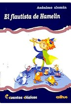 Papel EL FLAUTISTA DE HAMELIN