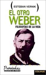 Libro El Otro Weber