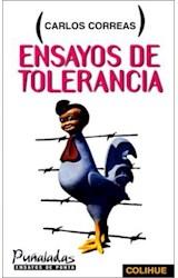Papel ENSAYOS DE TOLERANCIA