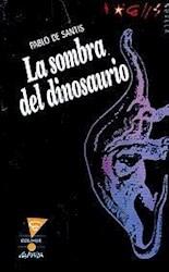 Papel Sombra Del Dinosaurio, La