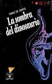 Papel La Sombra Del Dinosaurio