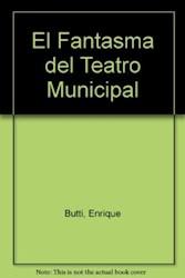 Papel Fantasma Del Teatro Municipal