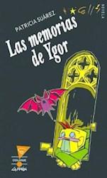 Libro Las Memorias De Ygor
