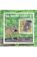 Papel MONO CARAYA Y SU HERMANITO (COLECCION CUENTOS NATURALES)