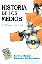 Libro Historia De Los Medios
