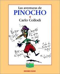 Libro Las Aventuras De Pinocho  Libro De Boris