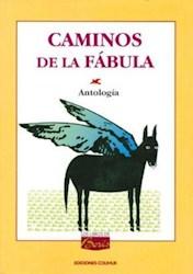 Papel Caminos De La Fabula