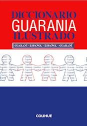 Papel Diccionario Guarania Ilustrado Guarani-Español/Español-Guarani