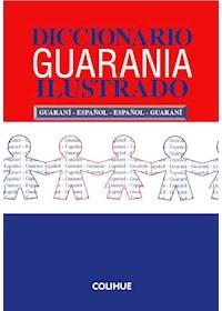 Papel Diccionario Guarania Ilustrado