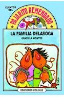 Papel FAMILIA DELASOGA (COLECCION PAJARITO REMENDADO)