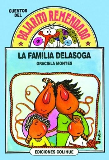 Papel La Familia Delasoga