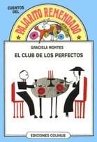 Papel Club De Los Perfectos, El Pajarito Remendado
