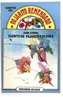 Papel CUENTOS FAJAROS Y PLORES (COLECCION PAJARITO REMENDADO)