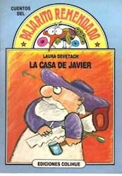 Papel Casa De Javier, La Pajarito Remendado