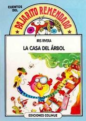 Papel Casa Del Arbol, La Pajarito Remendado