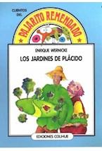 Papel LOS JARDINES DE PLACIDO