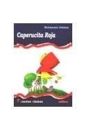Papel CAPERUCITA ROJA (COLECCION CUENTOS CLASICOS)