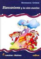 Papel Blancanieves Y Los Siete Enanitos Libro Tela