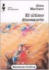Libro El Ultimo Dinosaurio