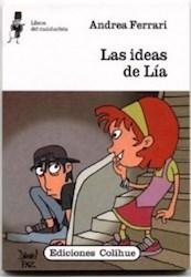 Papel Ideas De Lia, Las