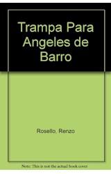 Papel TRAMPA PARA ANGELES DE BARRO