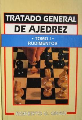 Papel Tratado General De Ajedrez. Tomo I