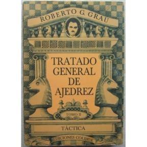 Papel Tratado General De Ajedrez. Tomo Ii