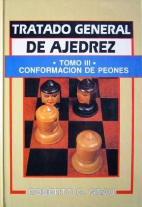 Papel Tratado General De Ajedrez. Tomo Iii