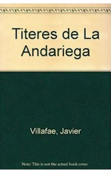 Papel TITERES DE LA ANDARIEGA