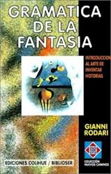 Gramatica De La Fantasia