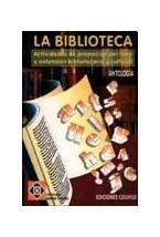Papel BIBLIOTECA, LA-ACTIVIDADES DE PROMOCION DEL LIBRO