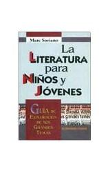 Papel LA LITERATURA PARA NIÑOS Y JOVENES