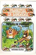 Papel TIEMPOS DE PICAROS
