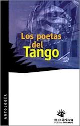 Libro Los Poetas Del Tango