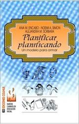 Papel PLANIFICAR PLANIFICANDO-UN MODELO PARA ARMAR