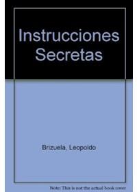 Papel Instrucciones Secretas (Guia Para Empezar A Escribir)