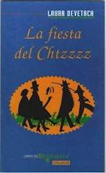 Papel Fiesta Del Chtzzzz Colihue Monigote