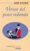 Libro Versos Del Pozo Redondo