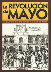 Libro La Revolucion De Mayo