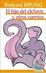 Papel EL HIJO DEL ELEFANTE Y OTROS CUENTOS
