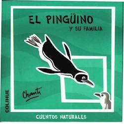 Libro El Pinguino Y Su Familia  Cuentos Naturales
