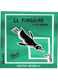 Papel El Pinguino Y Su Familia