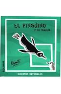 Papel PINGUINO Y SU FAMILIA (COLECCION CUENTOS NATURALES)
