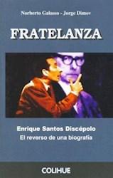 Libro Fratelanza