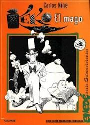 Papel Keko El Mago