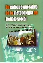 Papel UN ENFOQUE OPERATIVO DE LA METODOLOGIA DEL TRABAJO SOCIAL