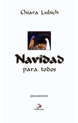 Papel NAVIDAD PARA TODOS