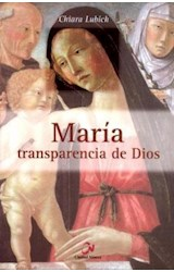 Papel MARIA TRANSPARENCIA DE DIOS